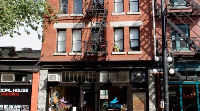 55 Powell Street