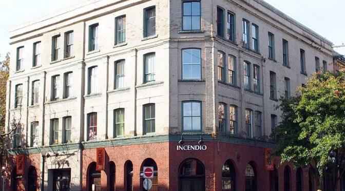 90 Alexander Street